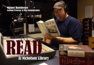 Michael Huntsberger
