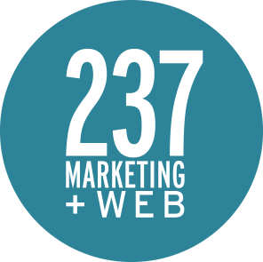 237 Marketing + Web | Rachel Andrea Go