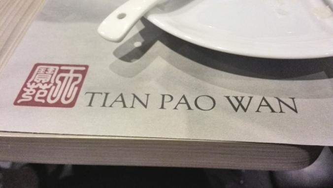 Tian Pao Wan