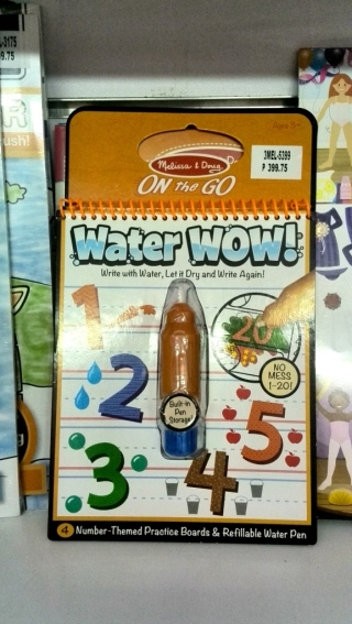 Water wow playbook