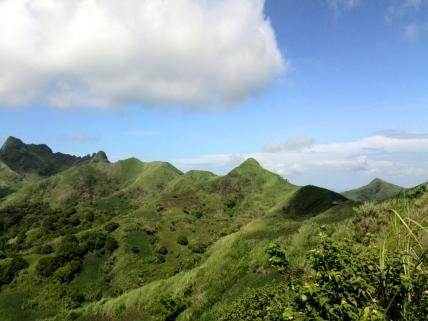 Mt. Batulao | Rachel Andrea Go