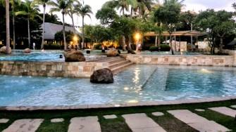Pools at Anvaya