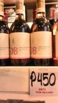 Wine Depot featured wine