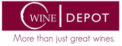 Wine Depot logo