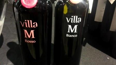 Villa M Wines