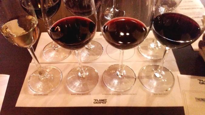 Jean-Luc Thunevin Wines
