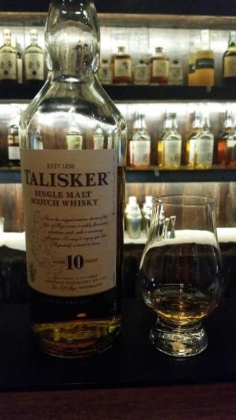 LIT whisky