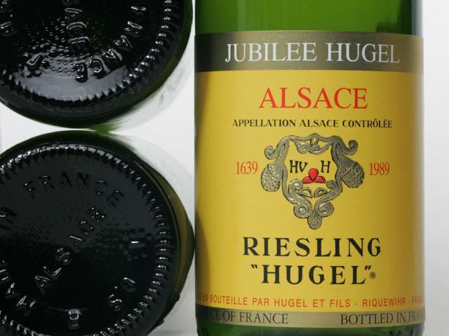 Hugel Jubilee
