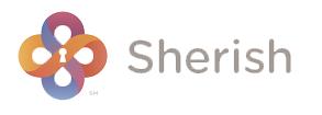Sherish Logo