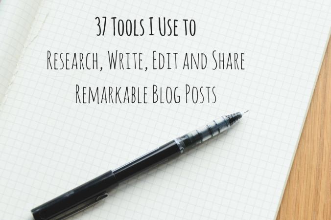 Write blogs online