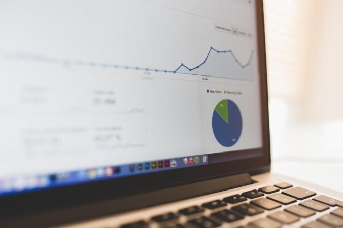 Which metrics matter: What to track in Google Analytics