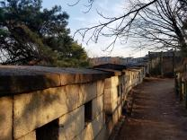 old-wall